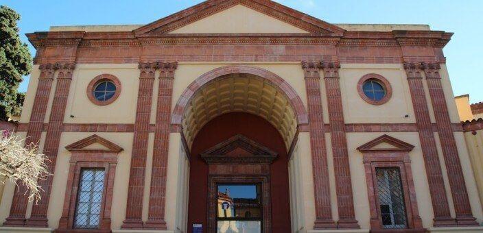 Museo di Archeologia della Catalogna
