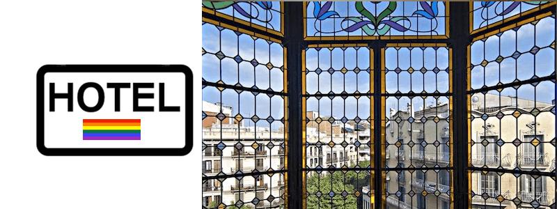 Hotel Gay Barcellona