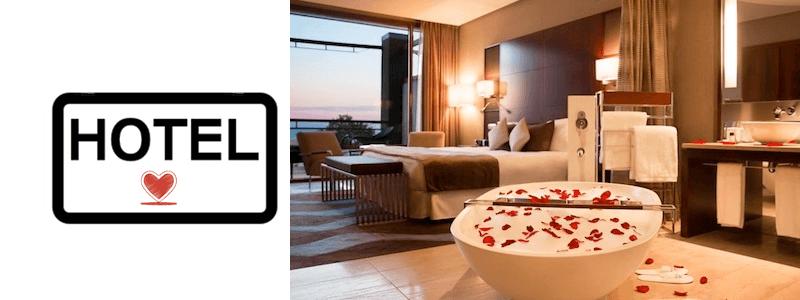 Hotel romantici Barcellona
