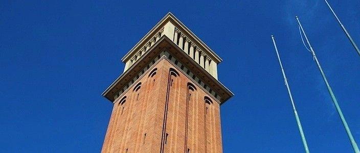 Torri Veneziane
