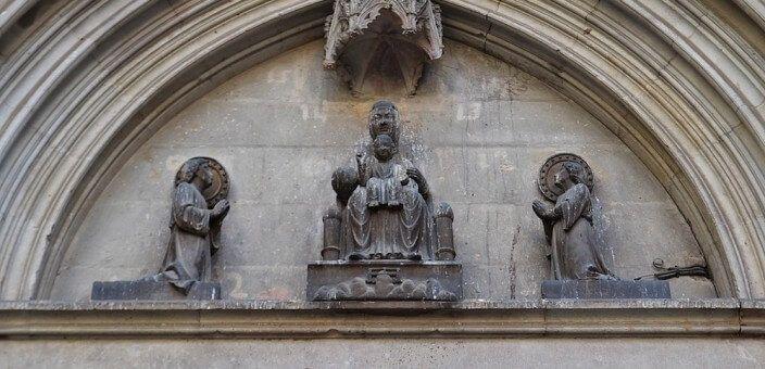 Basilica dels Sants Màrtirs Just i Pastor