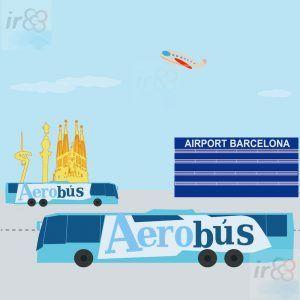 biglietti Aerobus Aeroporto Barcellona