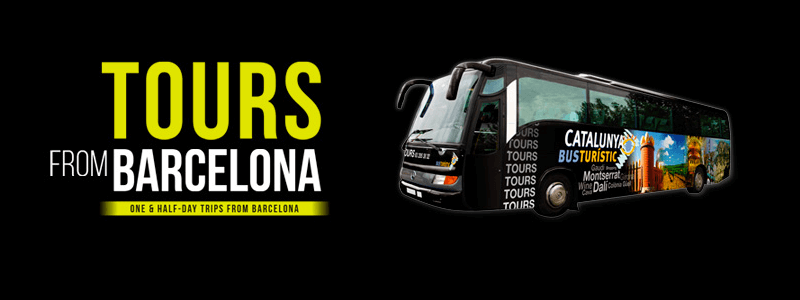 Catalunya Bus Turístic