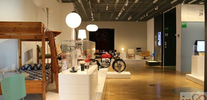 DHUB - Museo del design