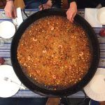 riso con zucche e seppie PaellaParty.BCN