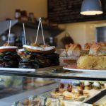proposte gastronomiche nel mercato