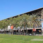 struttura mercato Encants - Fira Bellcaire