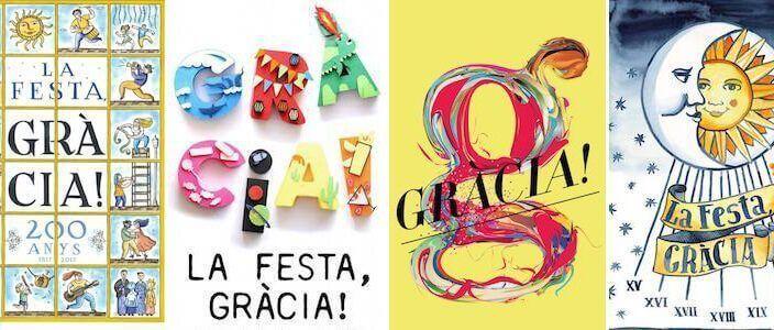 Festa Major di Gràcia