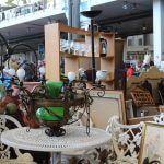 articoli in vendita Encants Barcelona Fira Bellcaire