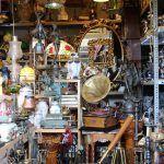 vendita oggetti d'antiquariato