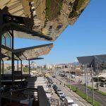 vista dal mercato Encants Fira Bellcaire