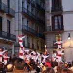Falcons de Barcellona