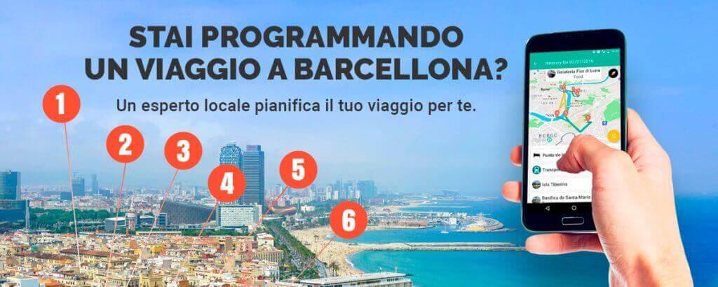 Tripuniq Barcellona