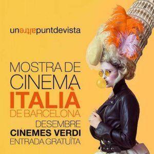Festival del Cinema Italiano di Barcellona