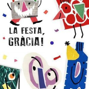 Festa Maggiore di Gràcia