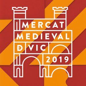 Mercato Medievale di Vic 2019