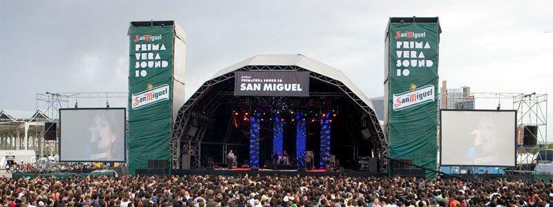 musica e concerti a Barcellona