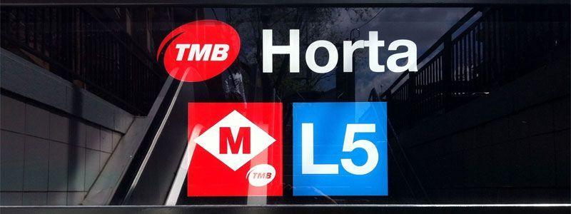 metro Barcellona
