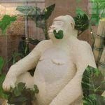 """gorilla """"Copito de Nieve"""" di gorilla-cioccolato"""