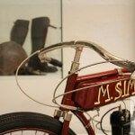 moto d'epoca Miquel Simó