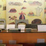 stampi Museo del Cioccolato