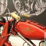 moto d'epoca Guzzi Hispania
