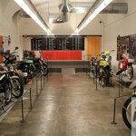 collezione motociclette d'epoca