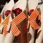 rose di Sant Jordi
