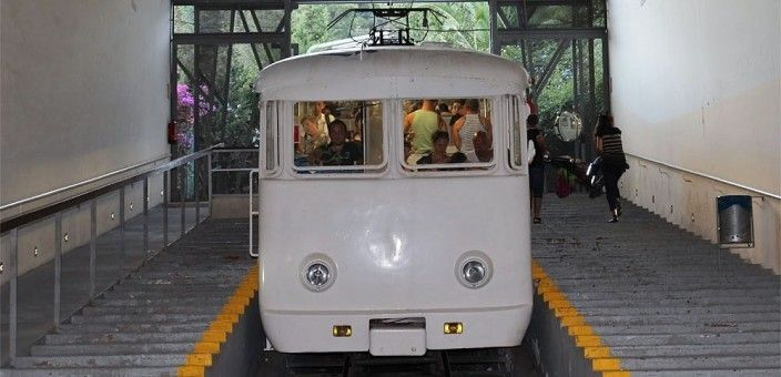 Funiculare del Tibidabo