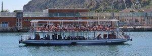 barca Barcellona Las Golondrinas