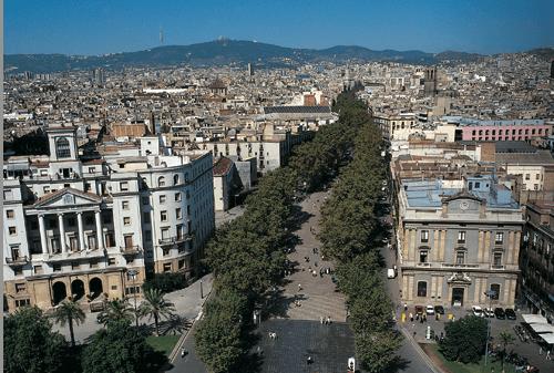 Cristoforo Colombo Barcellona Biglietti Monumento