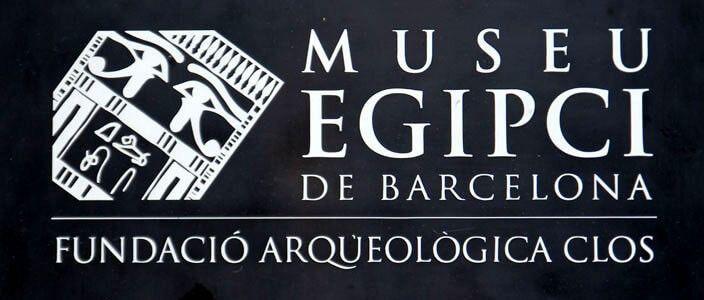 Museo Egizio di Barcellona