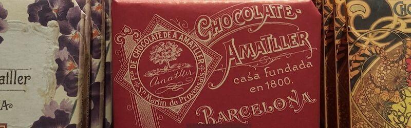 Cioccolati Amatller