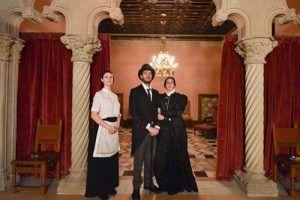 Visite notturne teatralizzate Casa Amatller