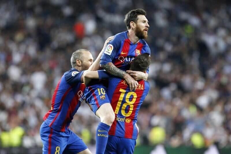 biglietti partite F.C. Barcellona
