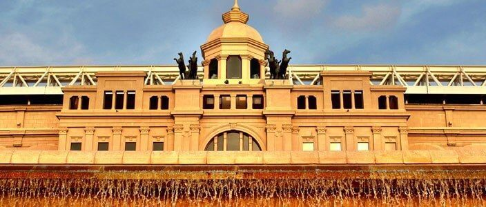 Stadio Olimpico di Barcellona Lluís Companys