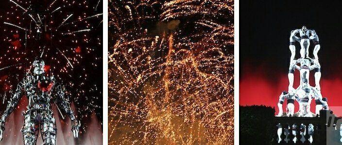 Capodanno Barcellona