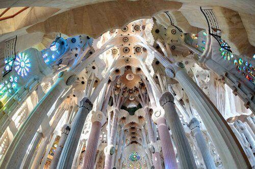 Visita guidata Sagrada Familia