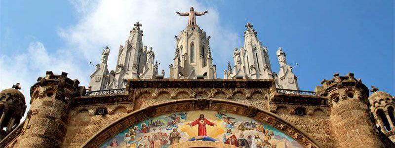 Tempio Espiatorio del Sacro Cuore di Gesù