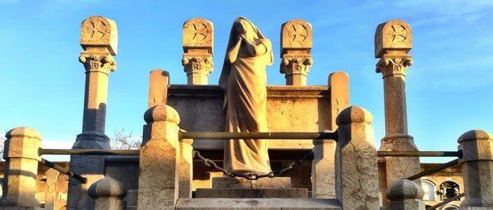 Cimitero del Poblenou