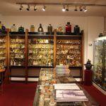 interno Museo Profumo Barcellona