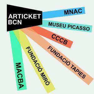 acquistare Articket BCN Barcellona