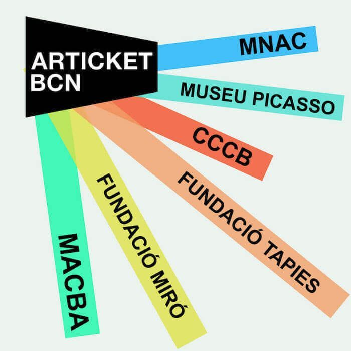 acquista ArticketBCN
