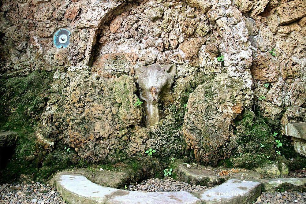 Font del Gat (fontana)