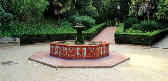 Giardini Laribal