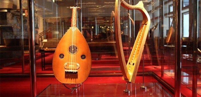 Museo della Musica