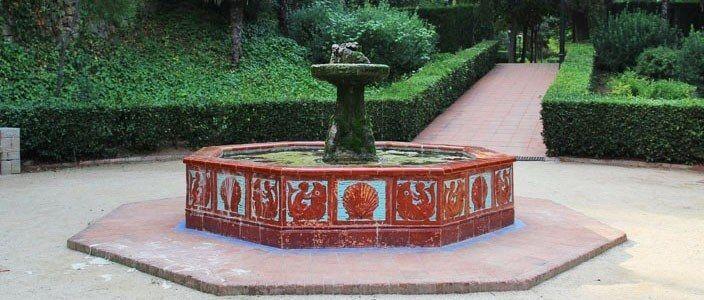 Giardini di Laribal