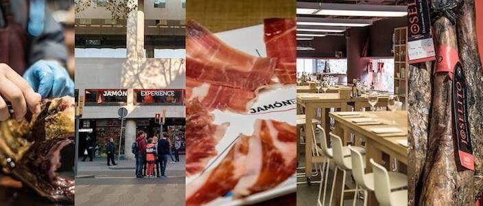 Jamon Experience Barcellona - Museo Prosciutto