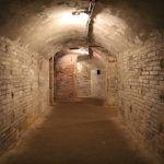 tunnel Refugio 307