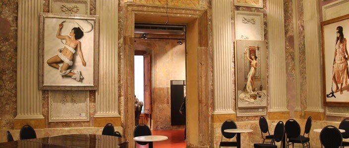 Museo Europeo Arte Moderna